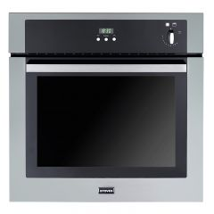 Stoves 444440826 60 Cm Single Gas Oven S/S