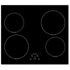Stoves SIH600TC 4 Zone Touch Control Induction