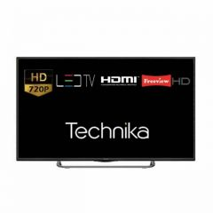Technika 32G22B-HD/DVD GRADED 32` HD Ready Led TV DVD Combi