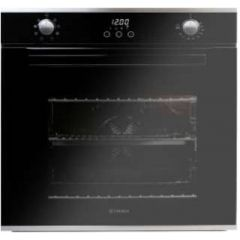 Teknix BITK65EX Built In 65L Single Oven Stainless Steel