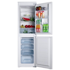 Teknix BITK501FF 50/50 Split Frost Free Fridge Freezer