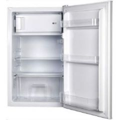 Teknix UC55R1 55Cm 3.0/0.5Cuft U/Counter Fridge With 4* Box White