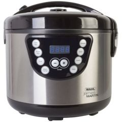 Wahl ZX916 James Martin Multi Cooker. Steaming, Sauteing, Cooking Rice, Stew And More.