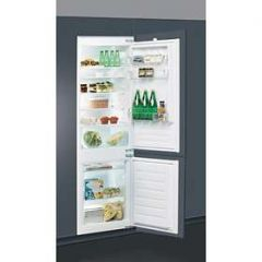 Whirlpool ART6502/A+ Integrated 70/30 Low Frost Fridge Freezer