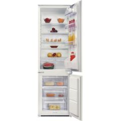 Zanussi ZBB8294 70/30 Split Built In A+ Rated Fridge Freezer