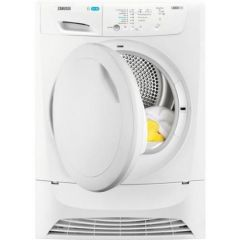 Zanussi ZDP7206PZ 7Kg Condenser Tumble Dryer B Rated