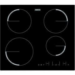 Zanussi ZEL6640FBV 60Cm Built In Induction Hob