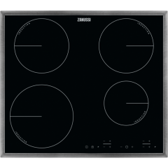 Zanussi ZIT6460XB Electric Induction Hob Zanussi Electric Induction hob
