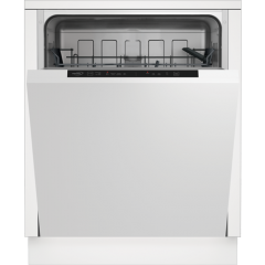 Zenith ZDWI600 Fully Integrated Dishwasher - A+ Energy Rated