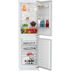 Zenith ZICSD355 50/50 Intergrated Static Fridge Freezer